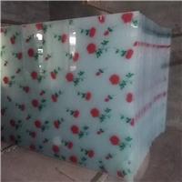 丝印玻璃,质量优等