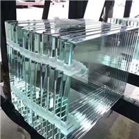 厂家直销超白玻璃规格齐全质量优等