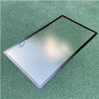 线状切割AG玻璃 高等显示屏AG钢化玻璃