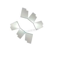 异形精密切割镜子玻璃 手工磨边超白镜子镜面魔镜