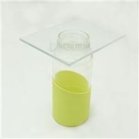 异形玻璃加工 雾面防眩光AG玻璃 抗反射钢化玻璃