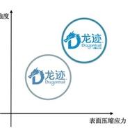 AGC旭硝子推出新型化学强化玻璃龙迹Dragontrail(R) Pro