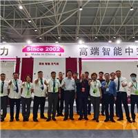 广汇力9月26-28日参加2021山东省建筑节能与门窗幕墙博览会取得圆满成功