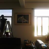 窗户防晒隔热玻璃贴膜阳台贴纸