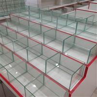 供应各种展柜玻璃