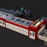 远图玻璃钢化机械/钢化炉