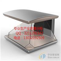 供应上海270度3D全息展示柜