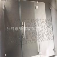 供应沐浴房纳米精雕玻璃