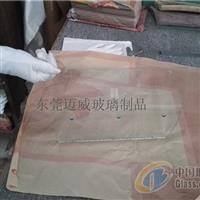 北京家电异形玻璃厂4MM