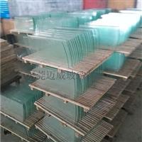 江苏4MM弧形玻璃价格