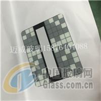钢化平面玻璃价格