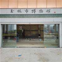南宁自动玻璃门安装