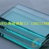 天津超宽钢化玻璃加工厂家