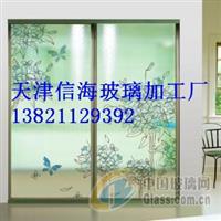 天津3mm玻璃厂