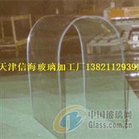 天津热弯玻璃