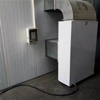 木材耐高温除湿机