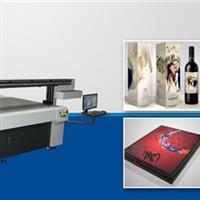 玻璃UV万能打印机的白墨