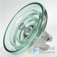 LXY-100玻璃绝缘子厂家