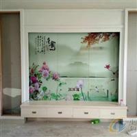 山东玻璃无框画浮雕打印机