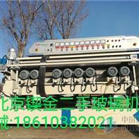 北京锲金出售二手玻璃斜边机