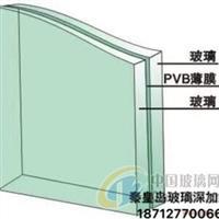 秦皇岛耀新玻璃生产钢化 中空 夹胶 防火 防弹等深加工玻璃