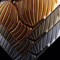 新型热熔玻璃2012