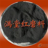 W粉直销  满堂红碳化硅微粉生产基地