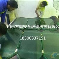 钢化玻璃夹胶设备