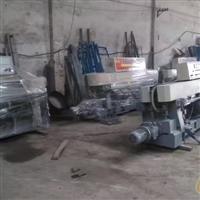 玻璃磨边机故障排除,二手玻璃磨边机回收、销售