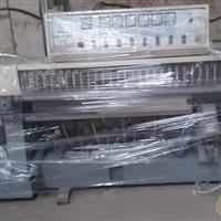郑州九成新玻璃磨边机二手清洗机