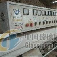 河南海鑫二手玻璃机械厂供应二手玻璃磨边机