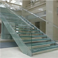 廣州電梯玻璃/彎鋼化安全電梯玻璃