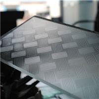 经验丰富的滕州钢化防滑玻璃厂家