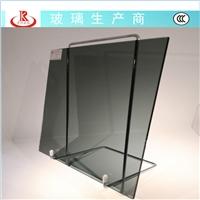 玻璃工厂直供单向反射玻璃离线5mm