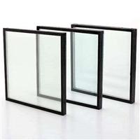 中空玻璃(玻璃幕墙)