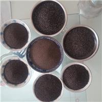 供应天然金刚砂石榴石磨料