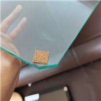 天津新盛和玻璃专业生产12MM钢化浴室门