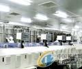 恒兆电子透明导电玻璃项目投产