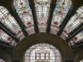建筑装饰:教堂玻璃艺术