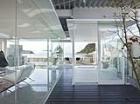 玻璃与混凝土的碰撞 广岛玻璃住宅设计