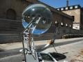 玻璃太阳能发电器