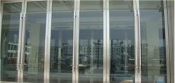 如何正确安装不锈钢玻璃门