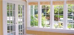 PVC塑料门窗用玻璃――中空玻璃、双层玻璃