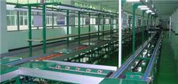 南宁浮法玻璃生产线整体搬迁项目开工