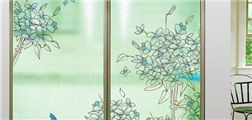 玻璃打印机的性能特点及应用