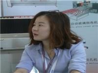 中国玻璃网专访:佛山山夏自动化机械有限公司