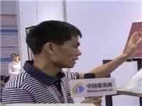 中国玻璃网专访:苏州赖氏喷漆机科技有限公司
