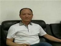 《潮流人物》第四期——玻璃先生总经理廖仲明