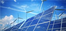赣州大力开发新能源 优化能源结构