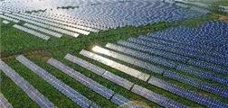 辽宁农业光伏电站项目一次性通过达标投产考核